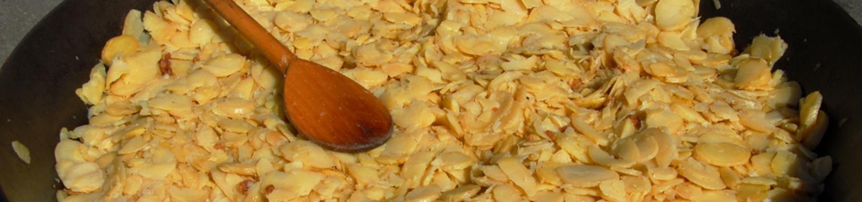 Društvo za priznanje praženega krompirja kot samostojne jedi